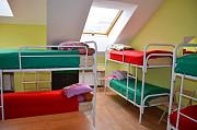 Сдается койко-место в общежитии повышенной комфортности Санкт-Петербург