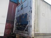 Продается рефконтейнер 40 футов б/у Москва