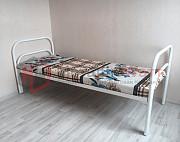 Металлические кровати двухъярусные Москва