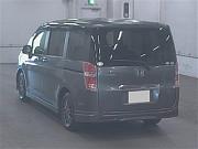 Минивэн 7 мест Honda STEP WAGON кузов RK1 модификация G L PACKAGE Москва