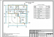 Проектирование домов, коттеджей, бань Москва
