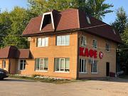Продам придорожное кафе-гостиницу 724 км. М7 Чебоксары