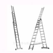 Алюминиевые лестницы, трансформеры, стремянки купить в Беседах, Ленинский район Москва