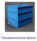 Емкости и резервуары из полипропилена и полиэтилена напрямую от производителя Москва