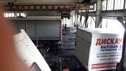 Автосервис по ремонту грузовых автомобилей (грузовиков), фур, микроавтобусов отечественного Москва
