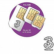 Сим карта Англии для приема СМС Lebara, Three, Lycamobile, Vodafone, О2, ЕЕ Москва