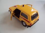 Автомобиль Лада 4x4 Скорая помощь Липецк