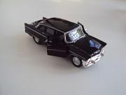 Автомобиль Газ-13 Чайка Липецк