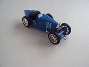 Автомобиль BUGATTI T35B Grand Prix Sport 1928 Липецк