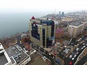 Здание в центре города - 6988 кв. м (парковка) во Владивостоке Владивосток