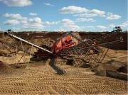 Комплект для сортировки сыпучих материалов на базе грохота Смоленск