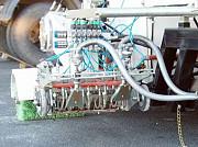 Машина дорожной разметки СТиМ Kontur 700ТП Смоленск