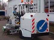Машина дорожной разметки СТиМ Контур 700 ТПК Смоленск