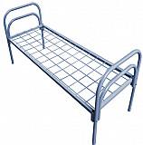 Металлические кровати оптом, одноярусные, двухъярусные, трехъярусные Пермь