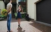 Торговый Дом DoorHan предлагает большой выбор гаражных и других ворот Югорск