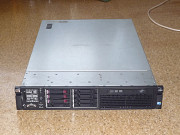 8 ядер Сервер 2U HP ProLiant DL380 G6 Xeon X5560 Москва