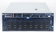 40 ядер 256 гб HP Proliant DL580 G7 xeon e7-4870 Москва