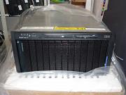 168 ядер 672 гб озу IBM BladeCenter E x5645 Москва