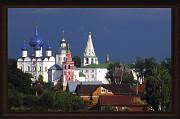 Фотокартины от автора Москва