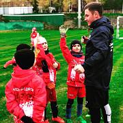 Детская футбольная школа FMSK Samara Самара