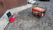 Аренда генератора 3Квт 6 Квт 220/380 1000 руб. сут Владивосток