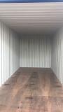 Продается контейнер 20 футов новый Москва