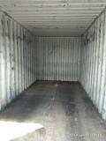 Продается транспортный контейнер 20 футов б/у Казань