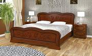 Деревянные кровати по самым доступным ценам в Крыму в огромном ассортименте Евпатория