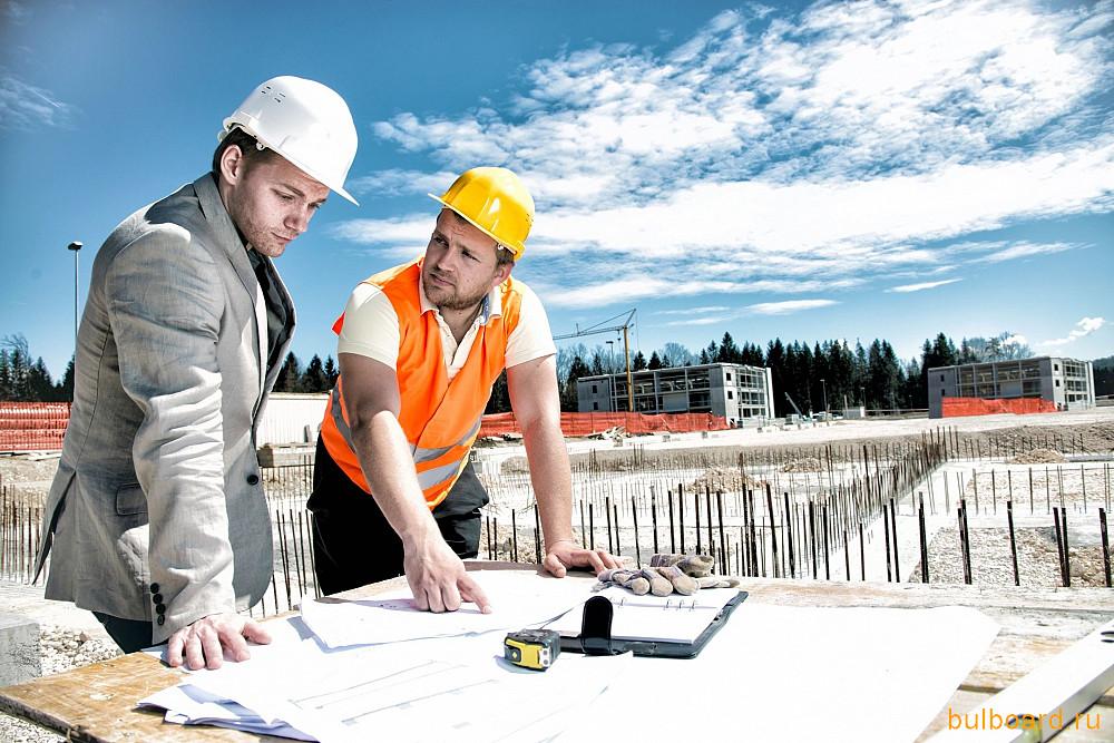 строительный контроль и надзор заказчика