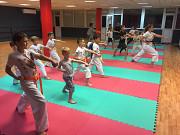 Карате спорт занятия для детей Ростов Западный Ростов-на-Дону