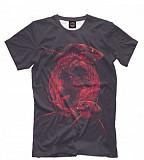 Эксклюзивные футболки Кемерово