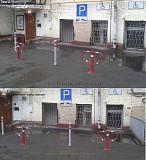Складные парковочные столбики, Столбики для парковки автомобилей Москва