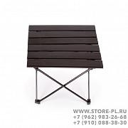 Компактный складной столик с чехлом PL-Store Москва