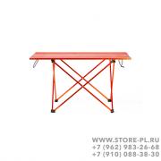 Компактный складной столик с чехлом Москва
