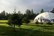 Аренда шатра для мероприятий на 100-120 человек Ломоносов