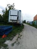 Контейнер рефрижераторный 40 футов б/у Москва