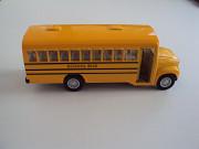Американский школьный автобус Липецк