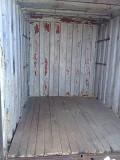 Пятитонный контейнер Москва