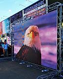 Наружный LED экран (outdoor) для мероприятий 3х4 Темрюк
