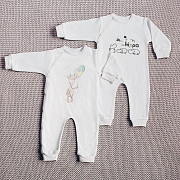 Одежда для новорожденных напрямую от производителя Новосибирск