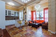Коттедж 270 м² на участке 26 сот. аренда посуточно Санкт-Петербург
