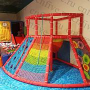 Лучший выбор для детской площадкой Москва