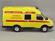 Автомобиль на службе №40 Семар-3234 Липецк