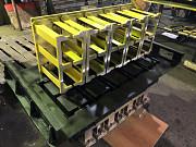 Изготовление пуансон-матриц для вибропрессов Курск