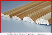 Погонаж деревянный, элементы лестниц Вологда