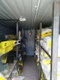 Продается контейнер-тара 20 футовый б/у как новый Москва