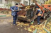 Вывоз мусора в Москве и Московской области Москва