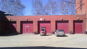 Продам помещение под производство и склад. Рядом ж/д ветка Балашиха