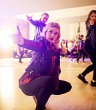 Обучение Дэнсхоллу (Dancehall) Новороссийск Новороссийск