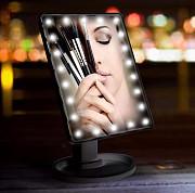 Косметическое зеркало с подсветкой Large LED Mirror Курск